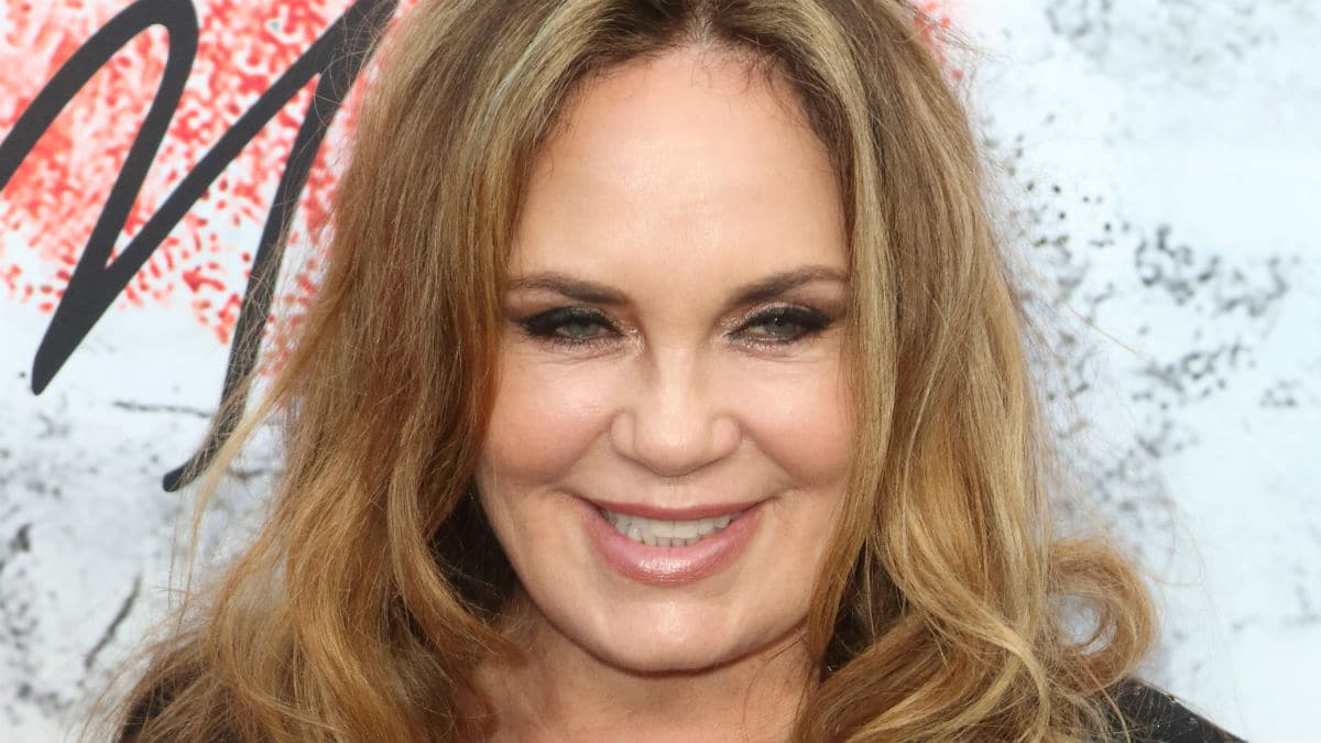 The Young And The Restless Catherine Bach Returns As Chelsea S Mom