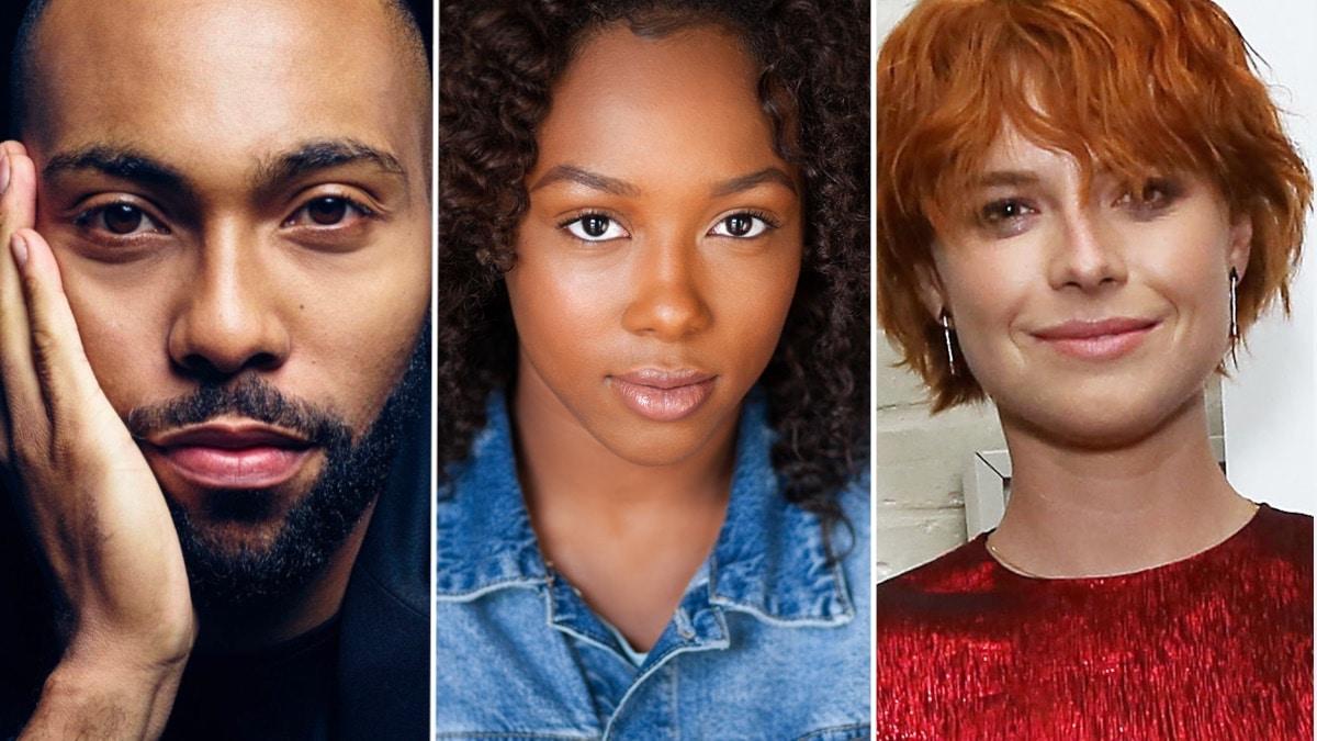 Jeremie Harris, E'myri Crutchfield and Jessie Buckley are joining the Fargo Season 4 cast