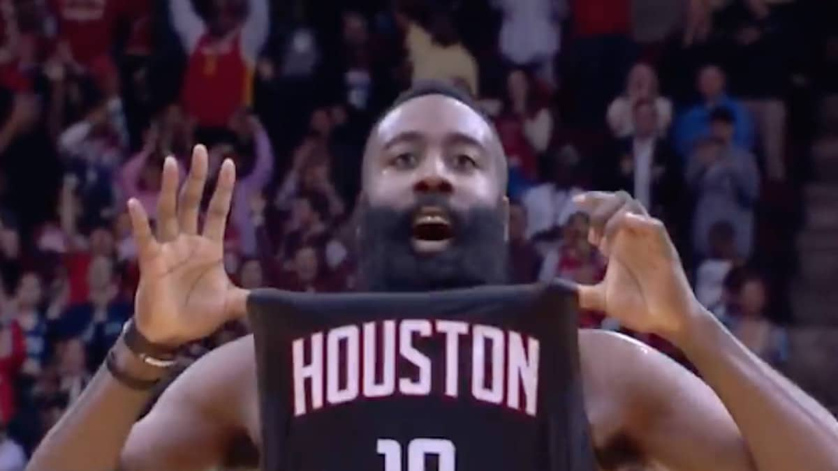 Houston Rockets starting lineup, roster after Russell ...
