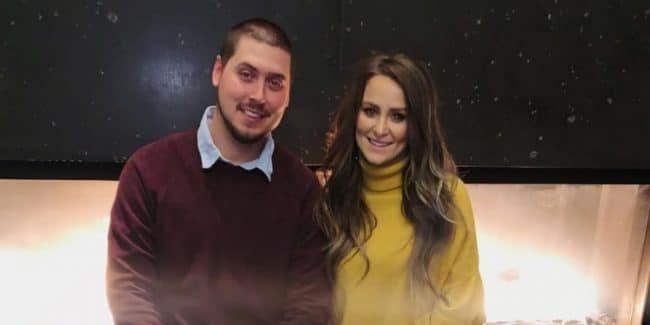 Leah Messer and ex, Jeremy Calvert