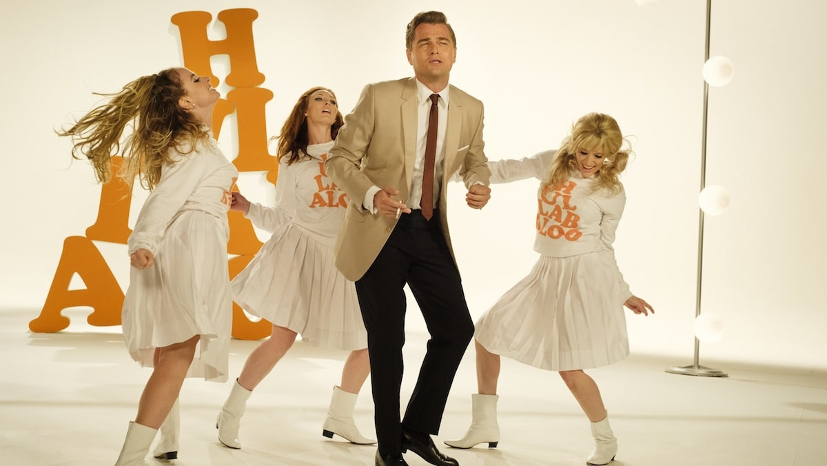 once upon a time in hollywood QT9 R 00180 - Once Upon A Time... In Hollywood movie review: Bedtime gory