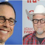 Bobcat Goldthwait and Jerry Seinfeld feud