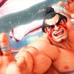 e honda appears in new street fighter v arcade edition trailer