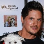 Zak Bagans at the Celebrity Poker Tournament to Benefit the Nevada SPCA at Planet Hollywood Resort and Casino.