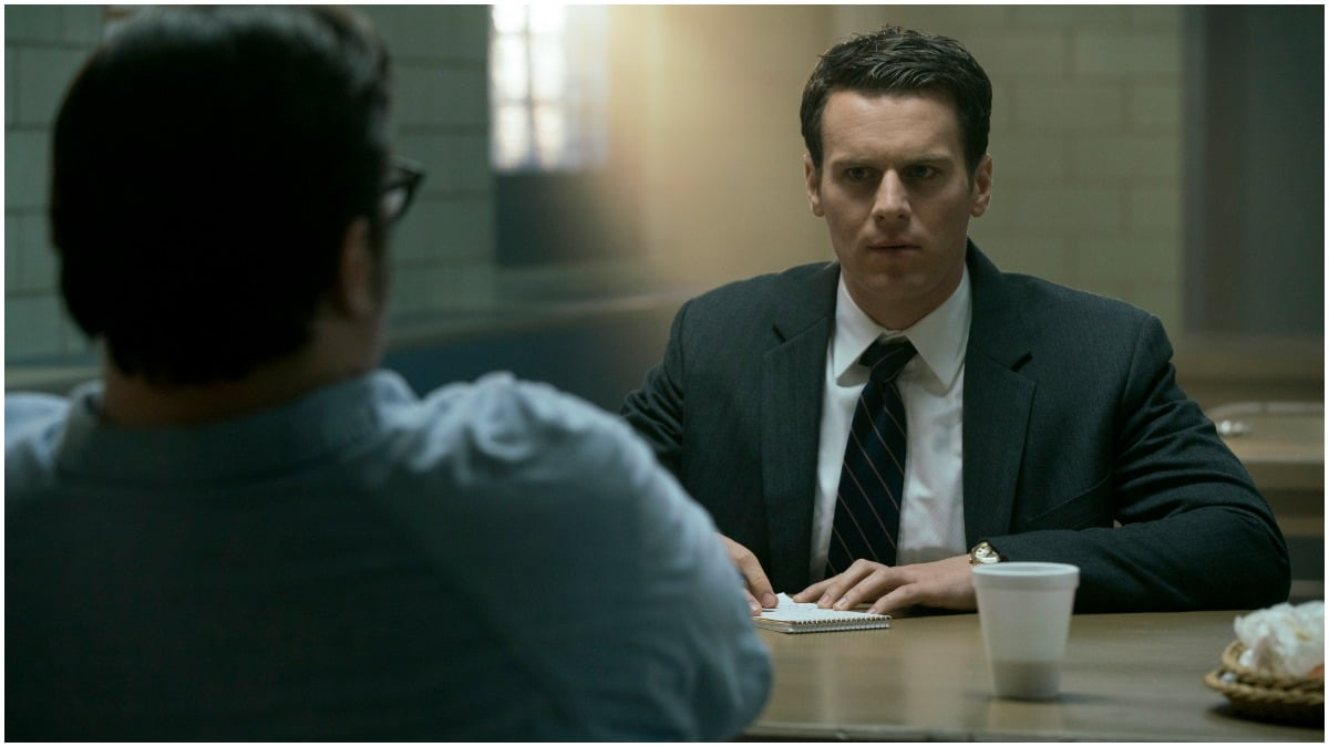 Mindhunter on Netflix: Who is Kevin Bright, the survivor of the BTK murderer