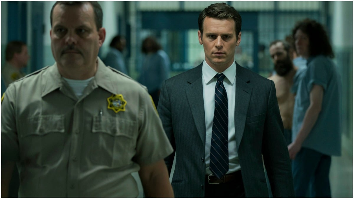 Mindhunter on Netflix: Who is serial killer William 'Junior' Pierce and how many people did he kill?