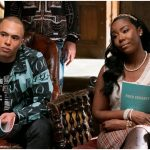 Jemar Michael and Nia Jervier on Dear White People Season 3