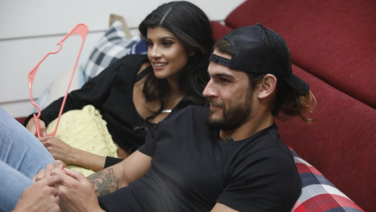 Analyse And Jack On BB21
