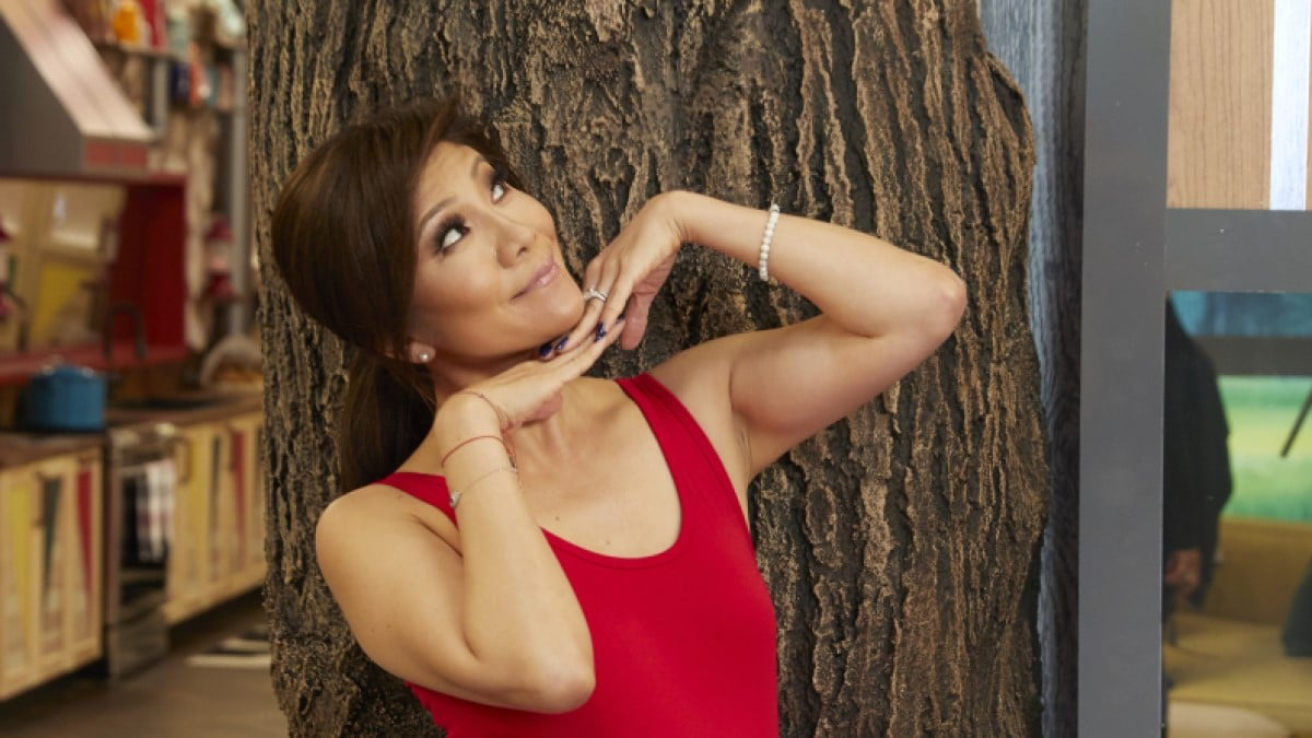 BB21 Brings Back Julie Chen
