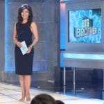BB21 Host Julie Chen Moonves