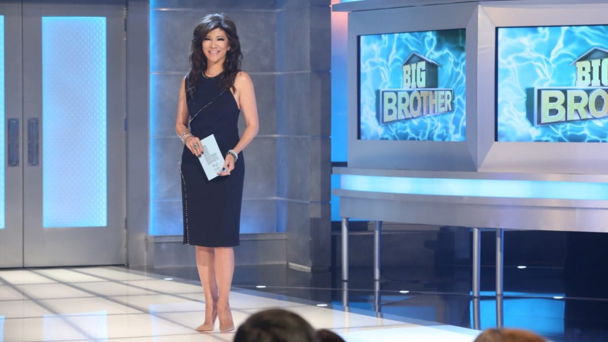 BB21 Host Julie Chen Moonves