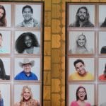 BB21 Wall Final Eight