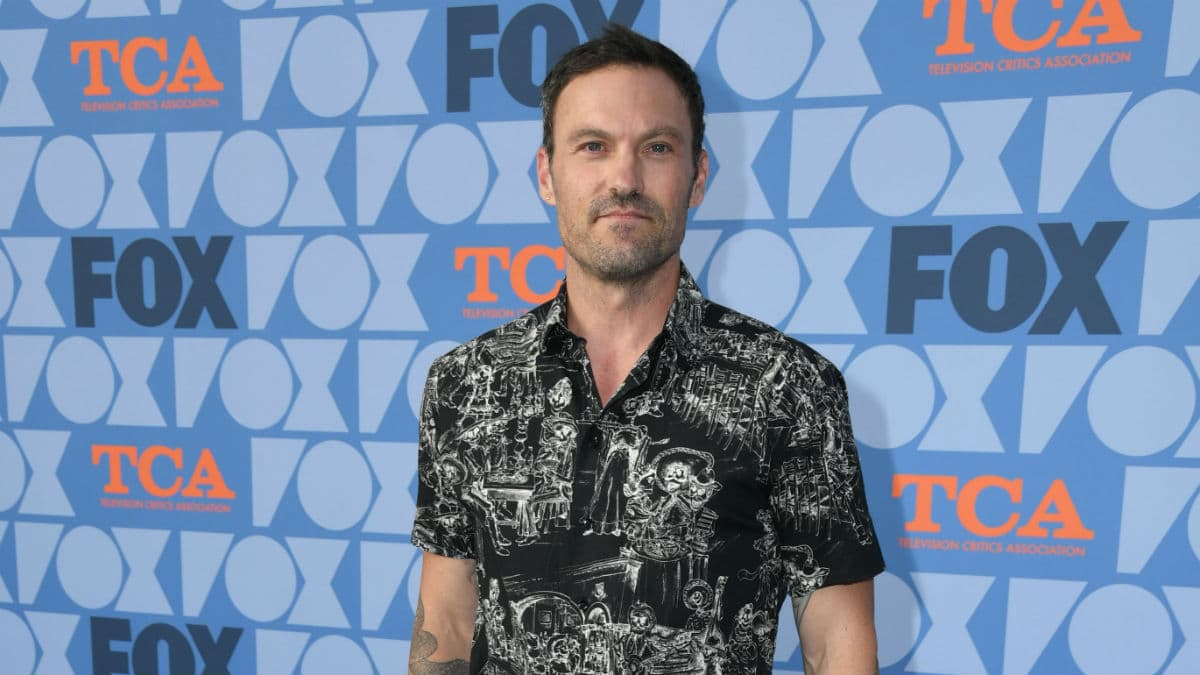 Megan Fox is married to BH90201 star Brian Austin Green.