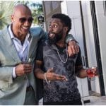 Ballers cancelled after fifth season