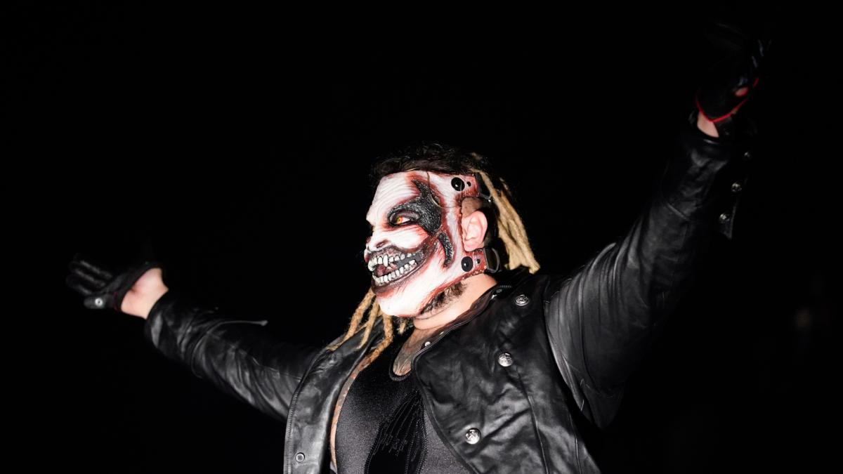WWE has special plans for Bray Wyatt when it comes to television appearances