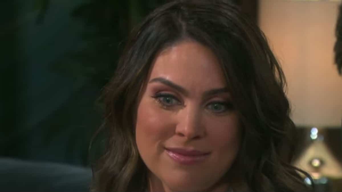 Nadia Bjorlin as Chloe on Days of our Lives.