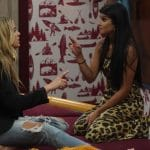 Christie And Sis On BB21