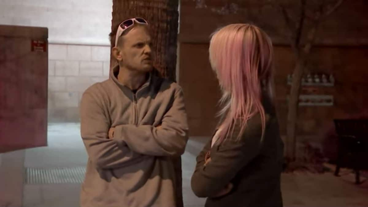 Clint and Tracie on Life After Lockup.