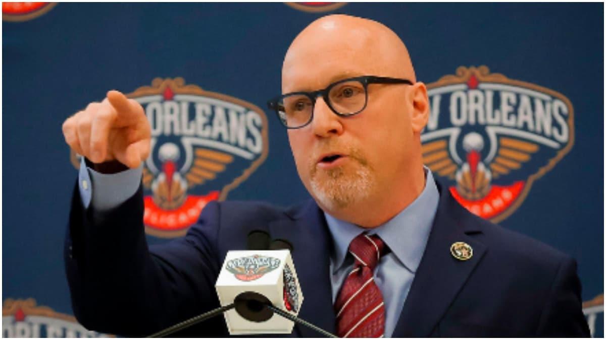 Former general manager blasts LeBron James