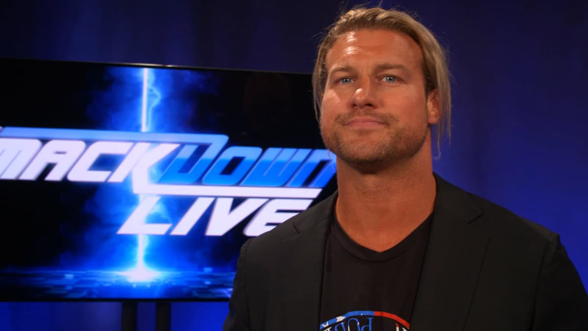 WWE might bring back surprising legend to battle Dolph Ziggler at SummerSlam