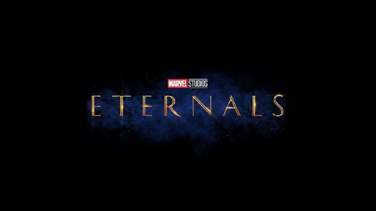 MCU's Eternals