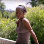 Christina Milian in Falling Inn Love