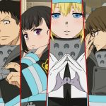 Fire Force Season 2 release date Enen no Shouboutai manga's ending leaves room for anime sequel Spoilers
