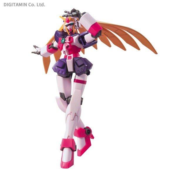 1 144 G Gundam Model Kits Get Reissued In November 2019