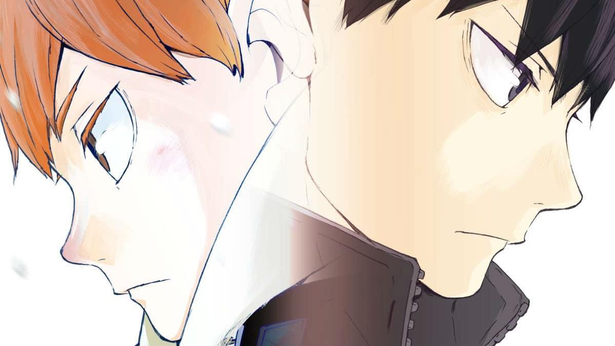 Haikyuu Season 4 Haikyu OVA episodes Land vs Sky and The Volleyball Way confirmed for winter 2020 anime season