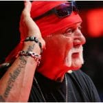 Hulk Hogan explains how he got backstage heat in WWE because of CM Punk