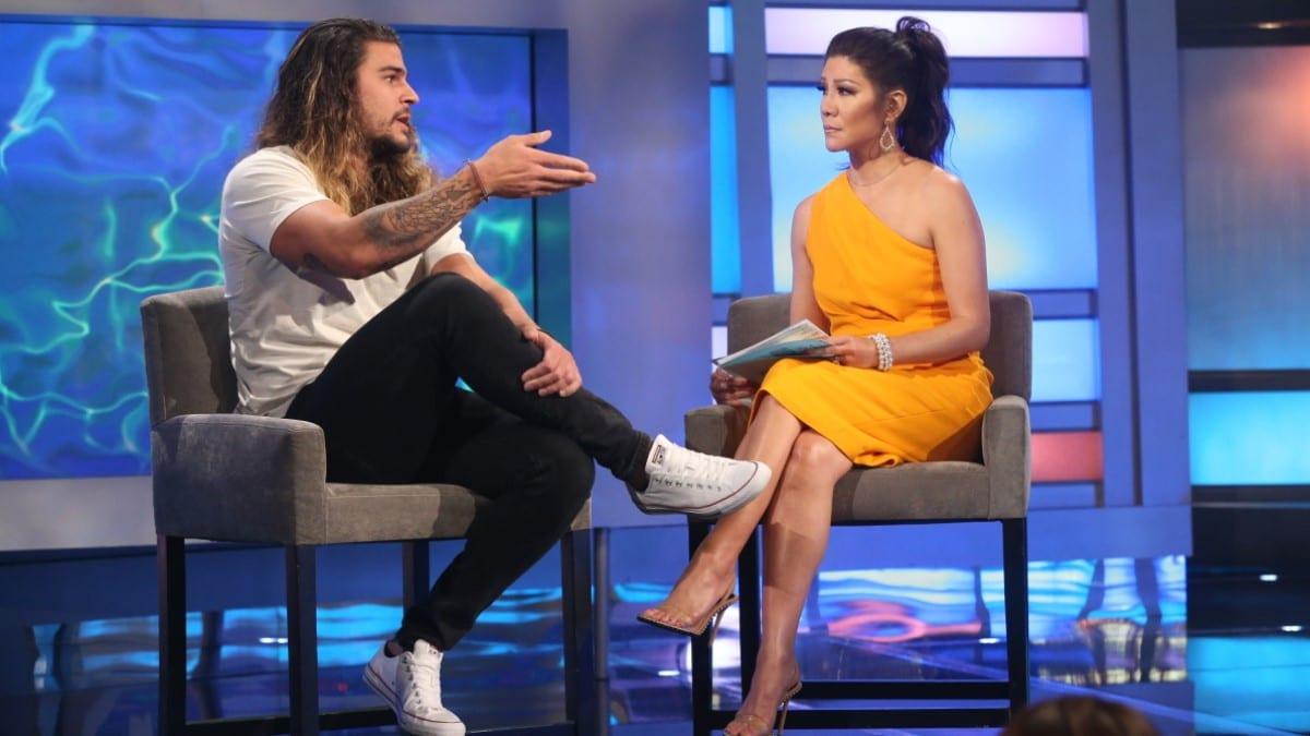 Jack Big Brother Interview