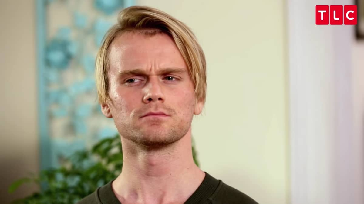 Jesse Meester on 90 Day Fiance: Happily Ever After?