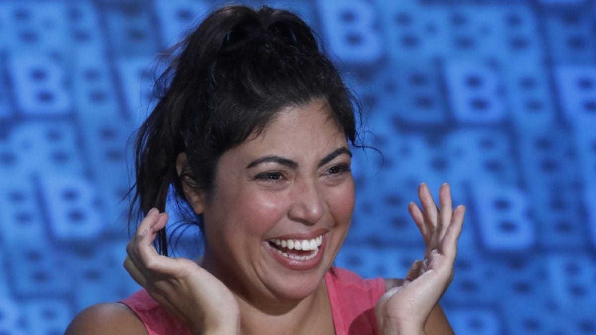 Jessica In BB21 House