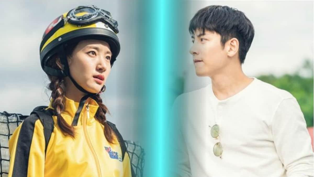 Ji Chang-Wook and Won Jin-Ah -- Melting Me Softly