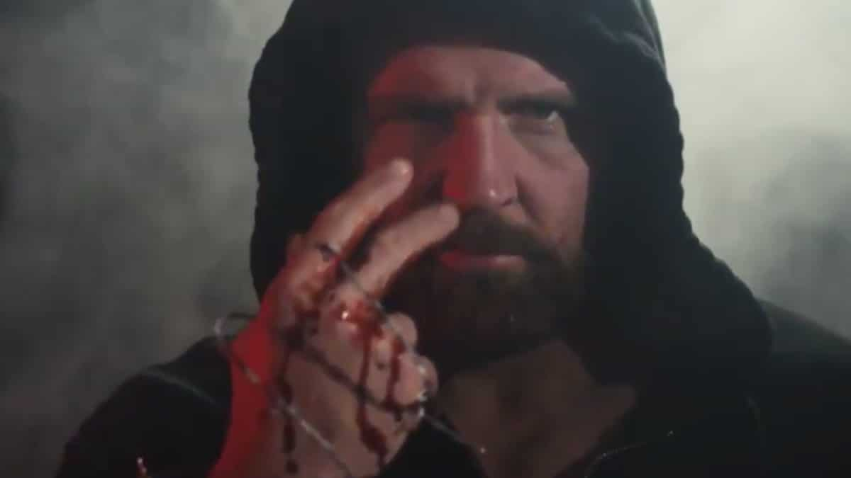 Jon Moxley missing AEW All Out
