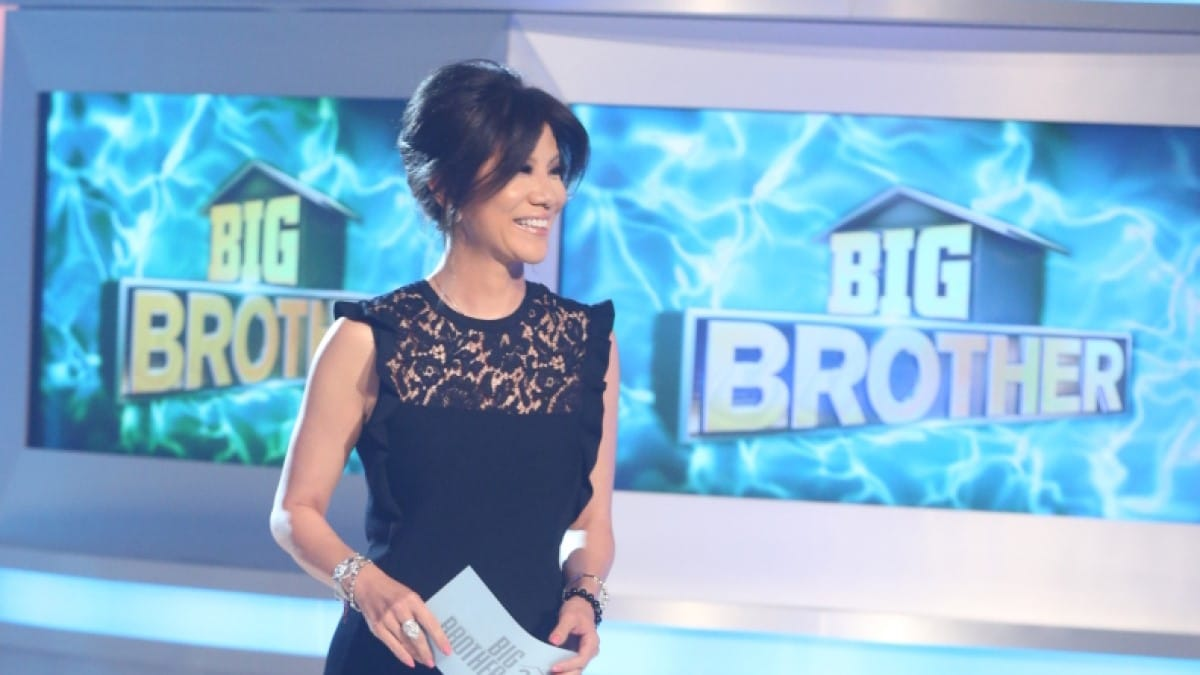 Julie Chen Hosting Big Brother 21