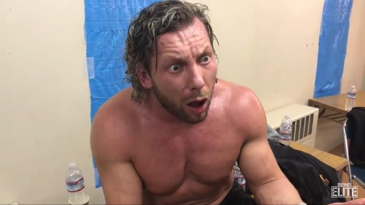 Jon Moxley has staph infection, AEW replaces him with a huge name for All Out