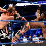 WWE planning to strengthen brand split in October