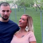 Shane and Lacey from Love After Lockup.