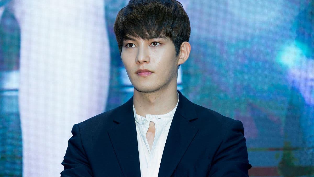 Lee Jong-Hyun of CNBlue