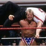 Where is Lex Luger now