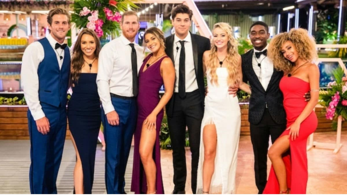 Who won Love Island USA 2019?