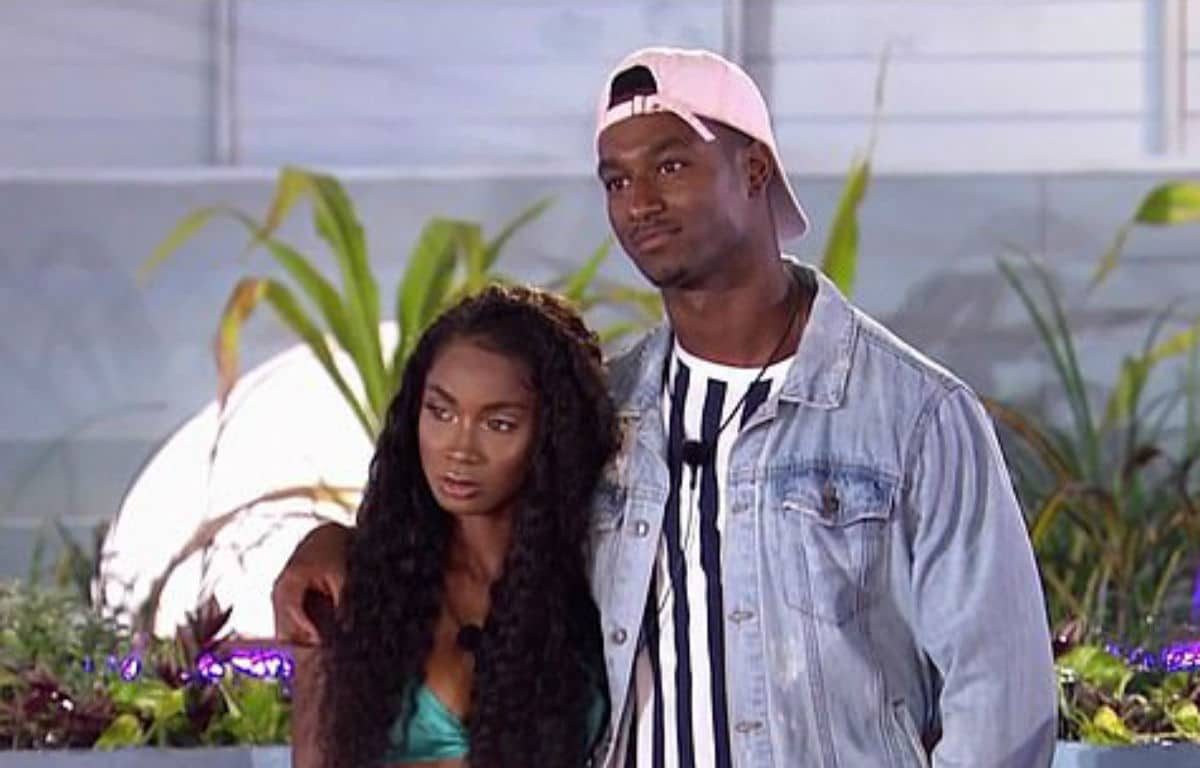 Fans have mixed emotions about Yamen and Aissata leaving Love Island USA