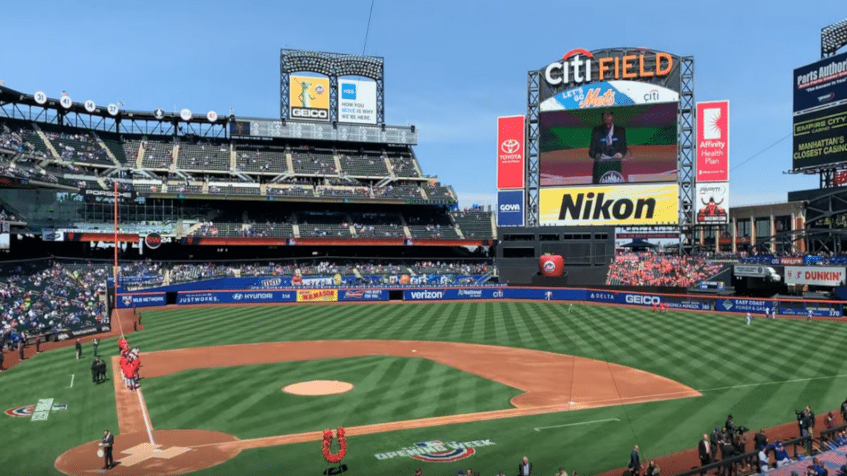 MLB Schedule 2020: Opening Day will feature all 30 teams