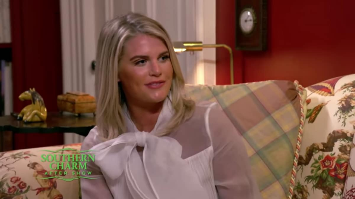 Madison on Southern Charm