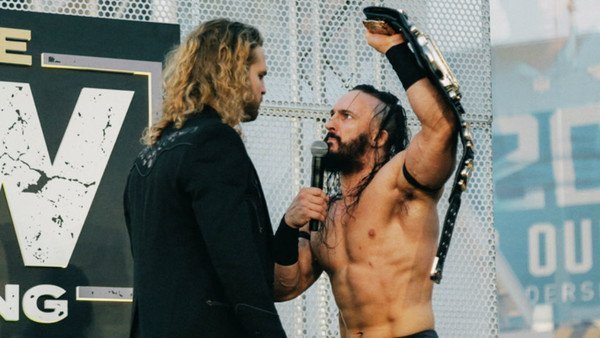 What is PAC's status as an AEW wrestler following All Out on Saturday?