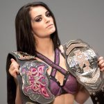 Paige has surgery, misses WWE Monday Night Raw this week