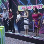 Prank Shot HOH On BB21