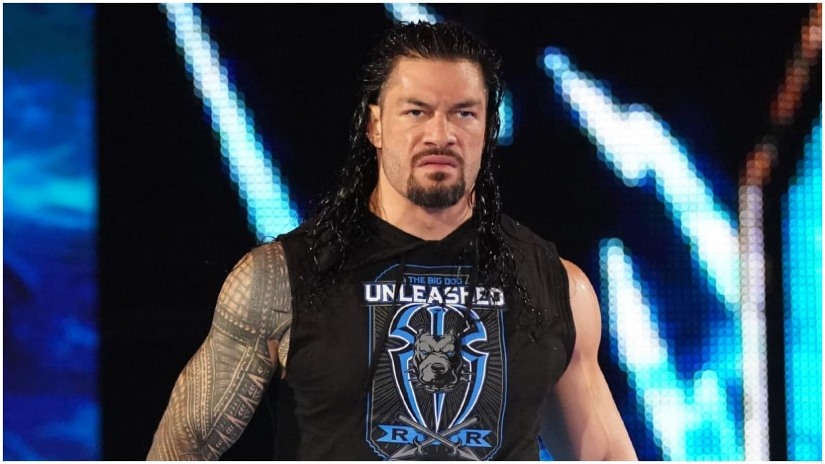 Roman Reigns SummerSlam opponent could be a surprising superstar