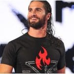 WWE Clash of Champions could offer monster challenger for Seth Rollins